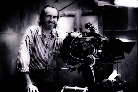 Day 10 - Your favorite director 