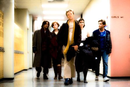 Day 11 - Your favorite movie from your childhood 