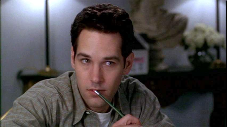 Day 19 - An Actor from your Favorite Movie