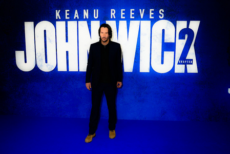 Day 19 - An actor from your favourite movie 