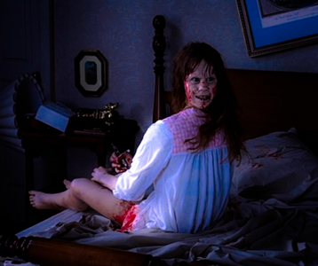 Day 21 - A movie you think is overrated 