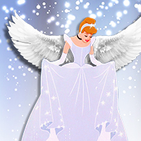 2. Angels: cenicienta