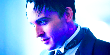[b]Day 1: Your پسندیدہ character [/b] Oswald Cobblepot