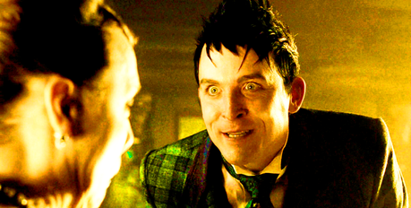 [b]Day 9: A scene that makes آپ happy[/b] When Oswald got his groove back and killed his entire s