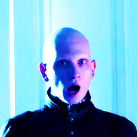 [b]Day 13 - Your پسندیدہ minor character[/b] Zsasz is always a creepy delight.