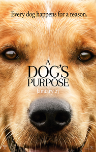 mine...A Dog's Purpose