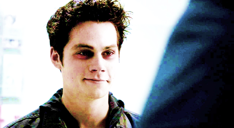 [b][u]Favorite villain:[/u][/b] The Nogitsune! Void Stiles was just simply awesome! He's always