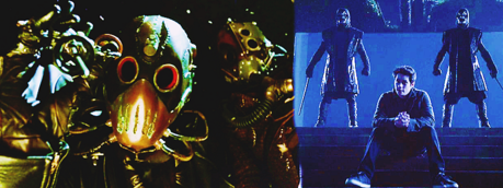 - Favorite villain