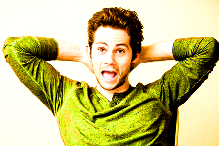 [u][b]Favorite TW actor:[/u][/b] Dylan O'Brien