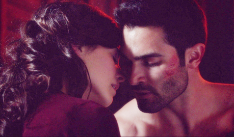 - Something that happened u wish didn't happen [i] Derek and Jennifer relationships.[/i] [i] T