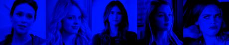 [b]- 上, ページのトップへ 5 female characters? [/b] Melissa Erica Malia Cora Uh... um... Lydia, I guess?