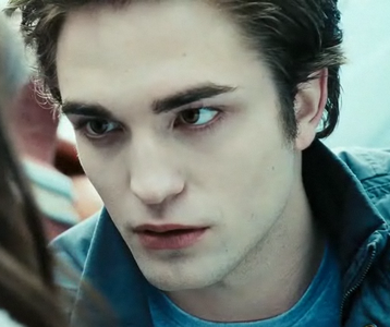 Day 2 (favorite non human character)...Edward Cullen