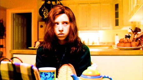 [b][u]Day 2: Favorite non-human character[/u][/b]  [b]Brigitte Fitzgerald[/b] from [i]Ginger Snaps[