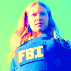 [b]5. Best 尻, お尻 Kicker[/b] Olivia Dunham from Fringe.