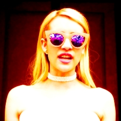 [b]6. Funniest Character[/b] Chanel Oberlin from Scream Queens, sluts!