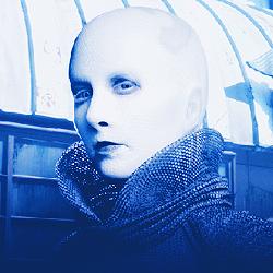 [b]2. Favorite non-human character (vampire, robot, animal, etc)[/b] Doc Yewll, Defiance