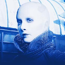 [b]2. Favorit non-human character (vampire, robot, animal, etc)[/b] Doc Yewll, Defiance