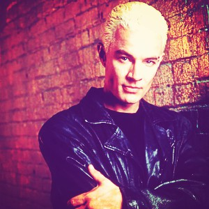 7. Character that appeared on multiple shows Spike {Buffy the Vampire Slayer, Angel}