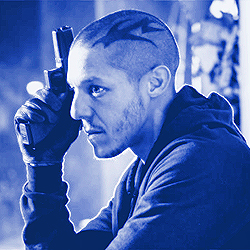 [b]8. お気に入り character from your お気に入り tv show[/b] Juice, Sons of Anarchy