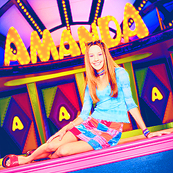 [b]22. Favorite childhood character[/b]