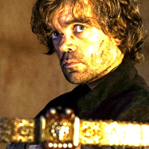 15. Favorite hero