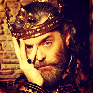 17. A character you didn't expect to end up loving 