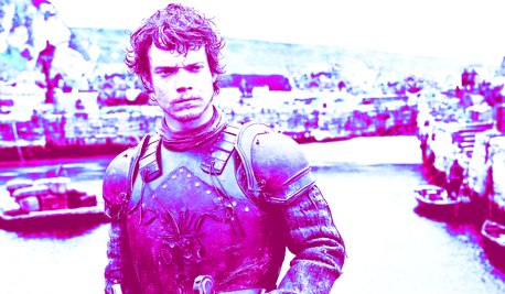 [b][u]Day 21:Underrated character[/u][/b]