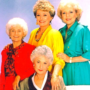 23. Favorite non-romantic pair or group of characters