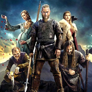 27. A character wewe wanted to love, but couldn't Most of the characters in Vikings