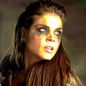 28. inayopendelewa female character Octavia Blake {the 100}