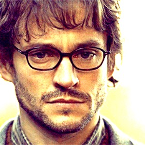 29. Favorite male character