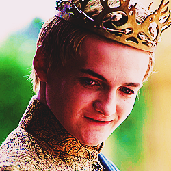 11. A character wewe absolutely hate [b] Joffrey Baratheon [/b](Game of Thrones)