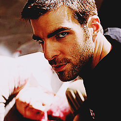 10. Best villain [b] Sylar [/b](Heroes)