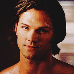 18. Hottest character [b] Sam Winchester [/b] ( Supernatural )