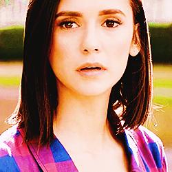 20. Overrated character [b] Elena Gilbert [/b] (Vampire Diaries)