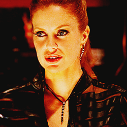 21. Underrated character [b] Pam [/b] (True Blood)