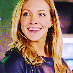 27. A character wewe wanted to love, but couldn't [b] laurel Lance[/b] ( Arrow )