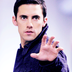 29. inayopendelewa male character I forgot him to Put in siku 25 So Here He is [b] Peter Petrelli [/b]