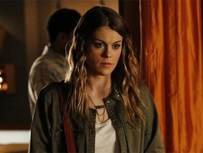 11. A character wewe absolutely hate There are a few, such as Paige McCullers from Pretty Little Li