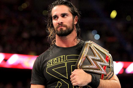 Okay can I try again for Seth Rollins?! {Since I probably have any possible icone te guys may find,