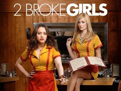 [b]2 Broke Girls[/b] 2x09: [i]And the New Boss[/i] ★★★★☆ 2x10: [i]And the Big Opening[/i]