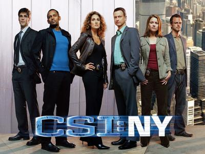 [b]CSI: NY[/b] 1x16: [i]Hush[/i] ★★★★☆ 1x17: [i]The Fall[/i] ★★★★☆ 1x18: [i]Th
