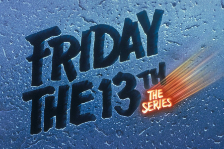 [b]Friday the 13th: The Series[/b] 3x01: [i]The Prophecies Part 1[/i] ★★★★☆ 3x02: [i]The