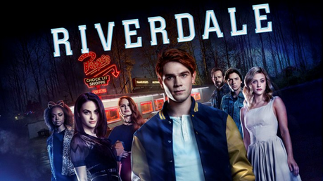 [b]Riverdale[/b] 1x01: [i]Chapter One: The River's Edge[/i] ★★★★★ 1x02: [i]Chapter Two: A