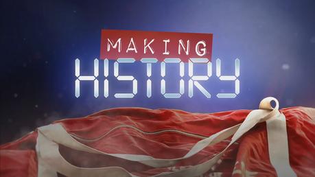 [b]Making History[/b] 1x01: [i]Pilot[/i] ★★★★★ 1x02: [i]The Shot Heard Round the World[/i