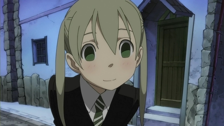 Name: Maka Albarn (I'm probably gonna get a ton of hate for this) Passenger Number: #00015 (I think)