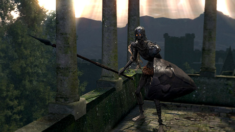 Name: Spear Hallows (dark souls and Dark Souls 2) Passenger Number: I don'f fucking know. Location: