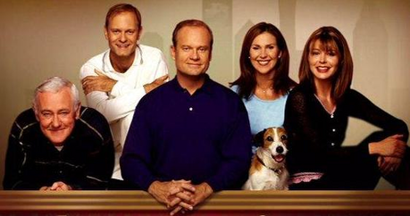 [b]30. Where does Frasier rank in your 가장 좋아하는 shows of all-time?[/b] It is my 초 가장 좋아하는 TV s