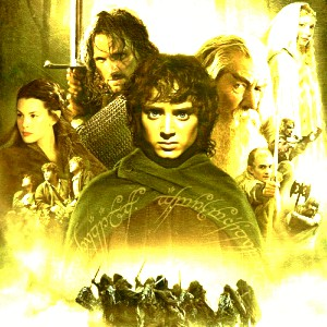 día 1 - favorito! film? The Fellowship of the Ring