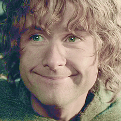 [b]Day 9 - favorito! hobbit?[/b] I've finally settled on Pippin is my personal favorite, but I do hav